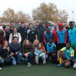 Mirando por África Torneo Solidario