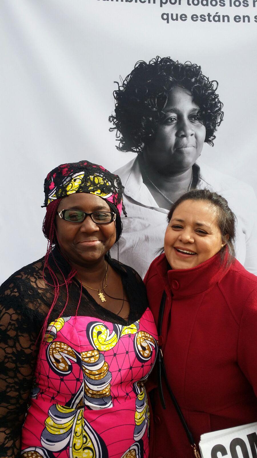 proyecto solidario alima mirando por africa